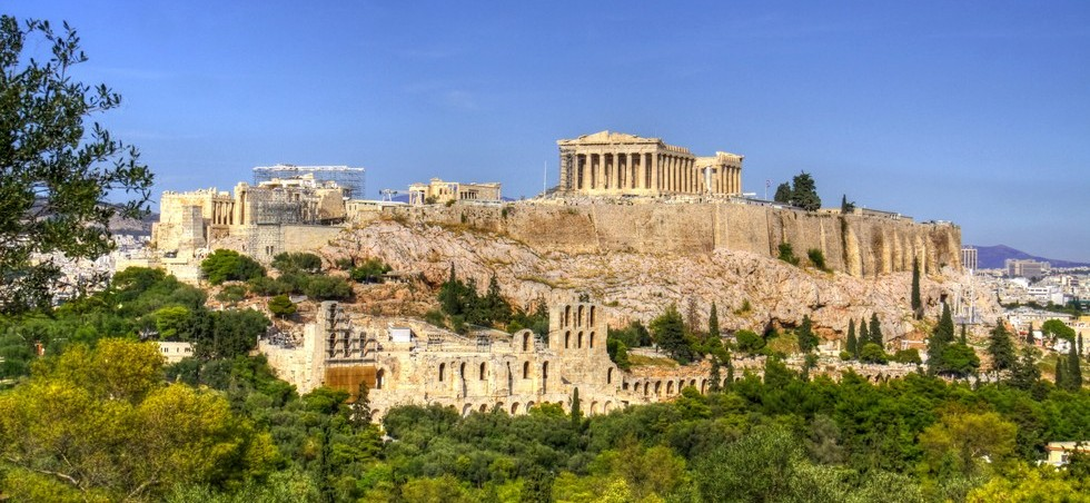 Activités, loisirs et transports Athènes - Athènes -