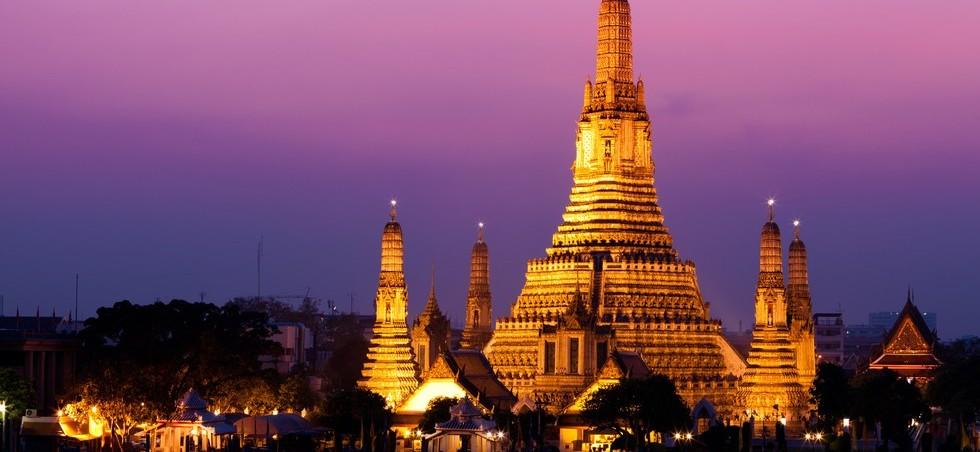 Bangkok: deals du jour - réserver un hôtel entre -5% et -30% - Bangkok -