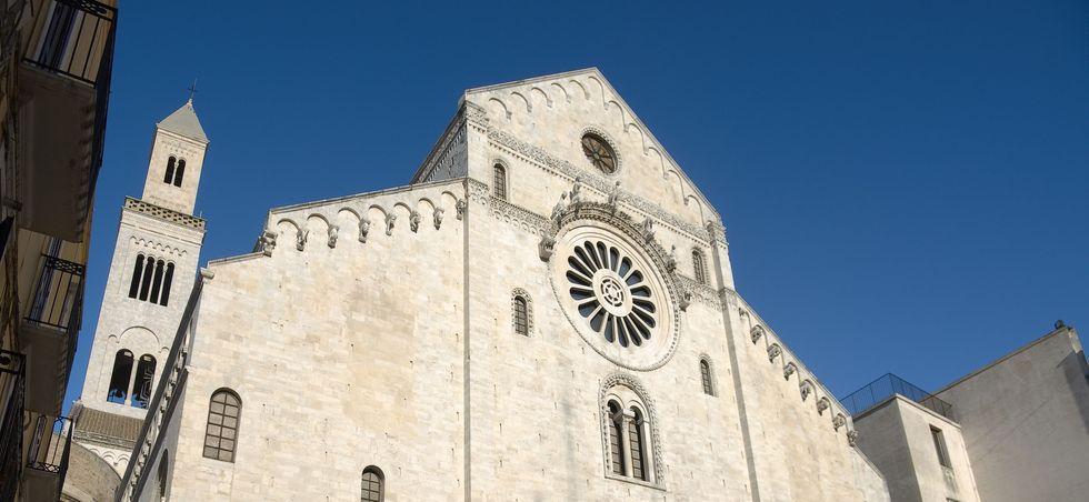 Bari: deals du jour - réserver un hôtel entre -5% et -30% - Bari -