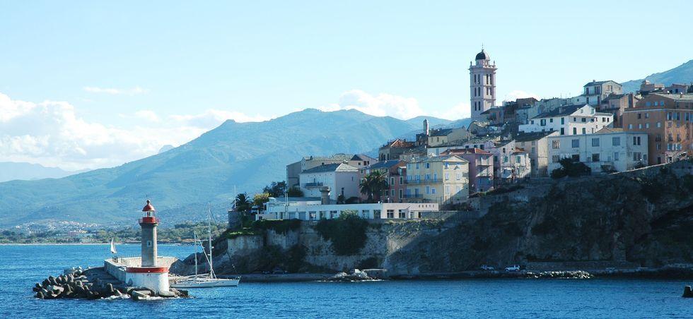 Bastia: deals du jour - réserver un hôtel entre -5% et -30% - Bastia -