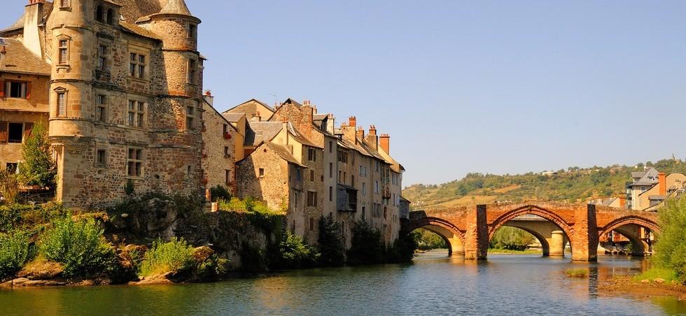 Aveyron: deals du jour - réserver un hôtel entre -5% et -30% - Aveyron -