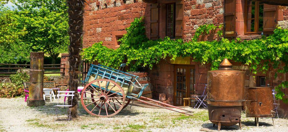 Corrèze: deals du jour - réserver un hôtel entre -5% et -30% - Corrèze -