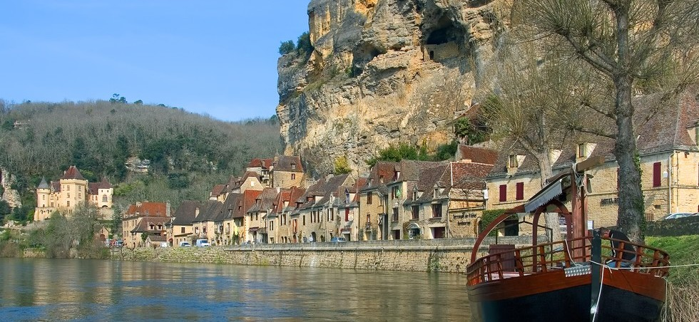 Dordogne: deals du jour - réserver un hôtel entre -5% et -30% - Dordogne -
