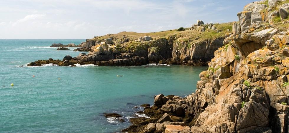 Finistère: séjours à l'hôtel jusqu'à -20% - Finistère -