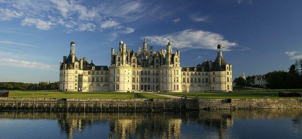 Loir-et-Cher: deals du jour - réserver un hôtel entre -5% et -30% - Loir-et-Cher -