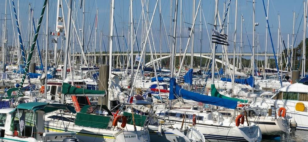 Morbihan: deals du jour - réserver un hôtel entre -5% et -30% - Morbihan -