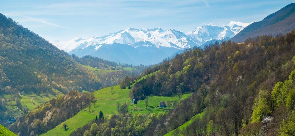 Hautes-Pyrénées: deals du jour - réserver un hôtel entre -5% et -30% - Hautes-Pyrénées -