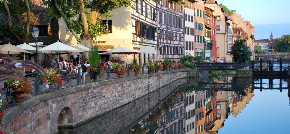 Bas-Rhin: deals du jour - réserver un hôtel entre -5% et -30% - Bas-Rhin -