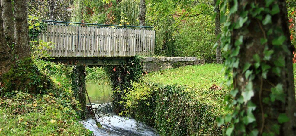 Haute-Saône: séjours à l'hôtel jusqu'à -20% - Haute-Saône -