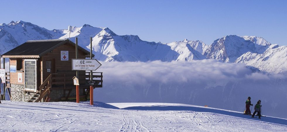 Savoie: deals du jour - réserver un hôtel entre -5% et -30%