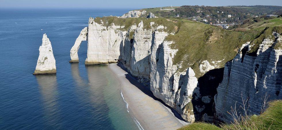 Seine-Maritime: séjours à l'hôtel jusqu'à -20% - Seine-Maritime -