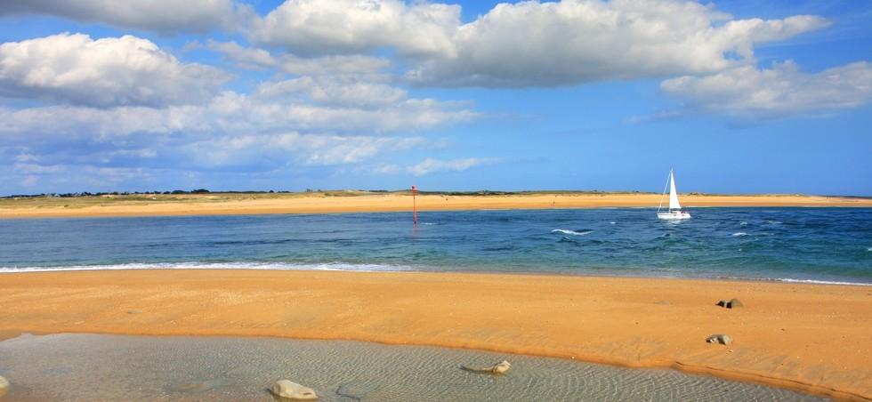 Vendée: séjours à l'hôtel jusqu'à -20% - Vendée -
