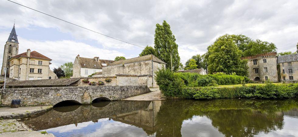 Essonne: deals du jour - réserver un hôtel entre -5% et -30% - Essonne -