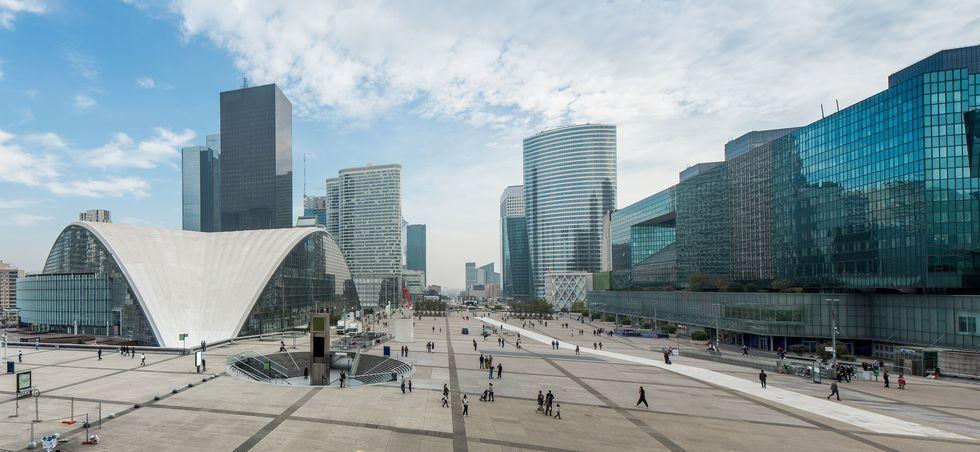 Hauts-de-Seine: deals du jour - réserver un hôtel entre -5% et -30% - Hauts-de-Seine -
