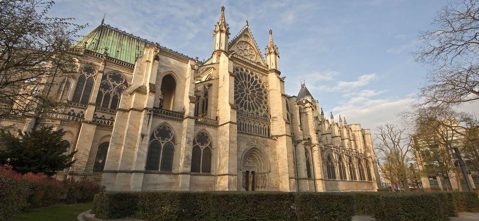 Seine-Saint-Denis: comparez les locations vacances - Seine-Saint-Denis -