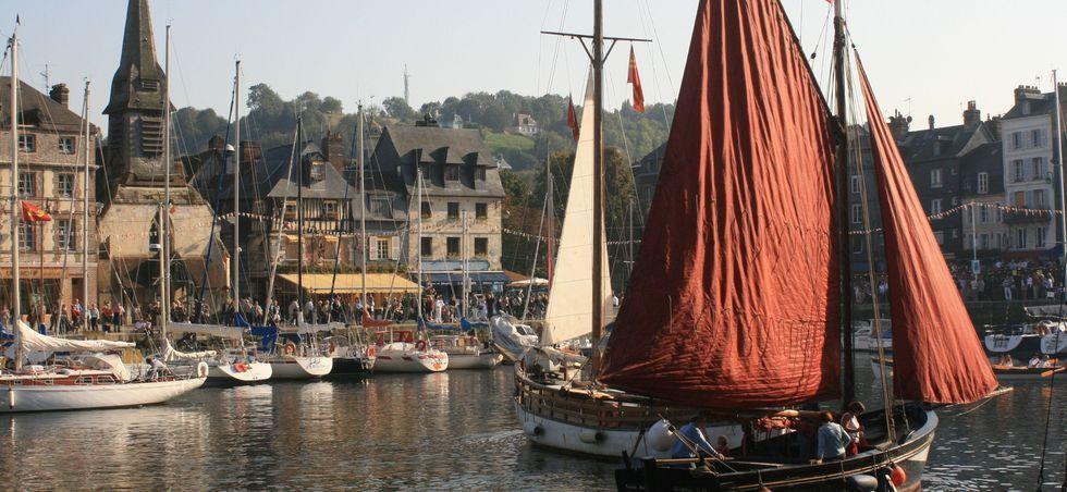 Haute-Normandie: deals du jour - réserver un hôtel entre -5% et -30% - Haute-Normandie -