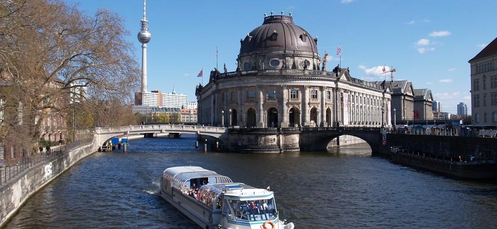 Activités, loisirs et transports Berlin - Berlin -