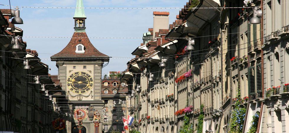 Activités, loisirs et transports Canton de Berne - Canton de Berne -