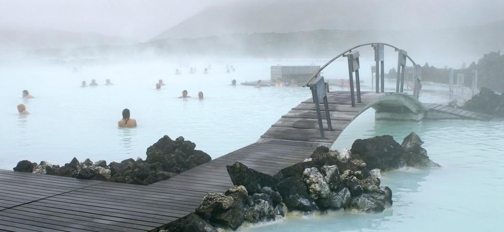 Islande: deals du jour - réserver un hôtel entre -5% et -30% - Islande -