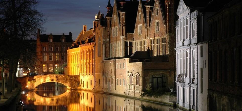 Bruges: deals du jour - réserver un hôtel entre -5% et -30% - Bruges -