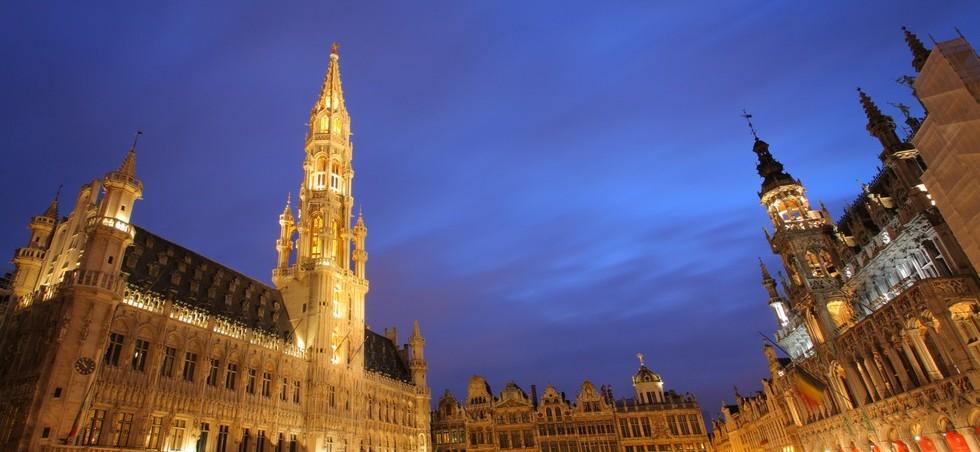 Activités, loisirs et transports Bruxelles - Bruxelles -