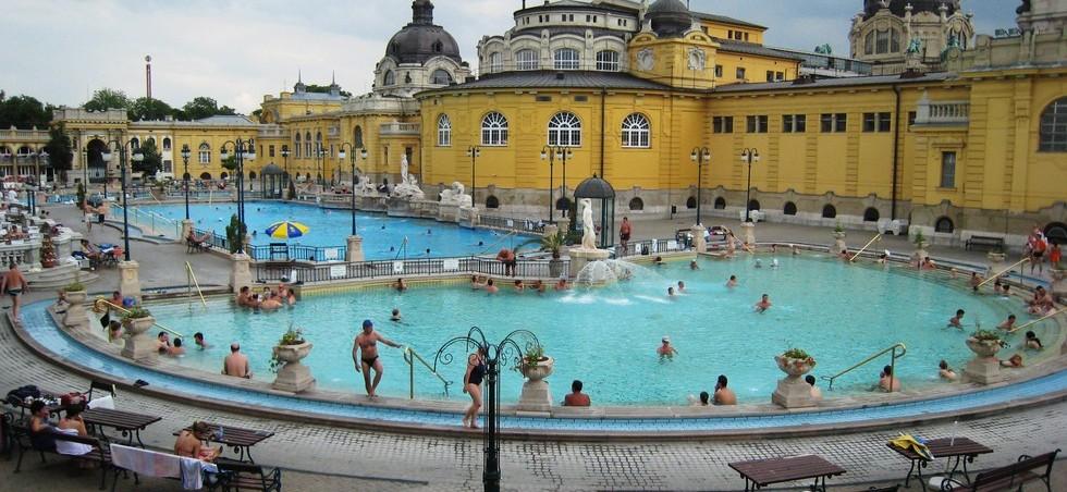 Budapest: deals du jour - réserver un hôtel entre -5% et -30% - Budapest -
