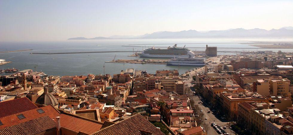 Cagliari: deals du jour - réserver un hôtel entre -5% et -30% - Cagliari -