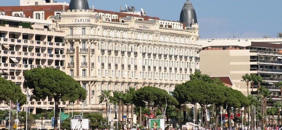 Cannes: séjours à l'hôtel jusqu'à -20% - Cannes -