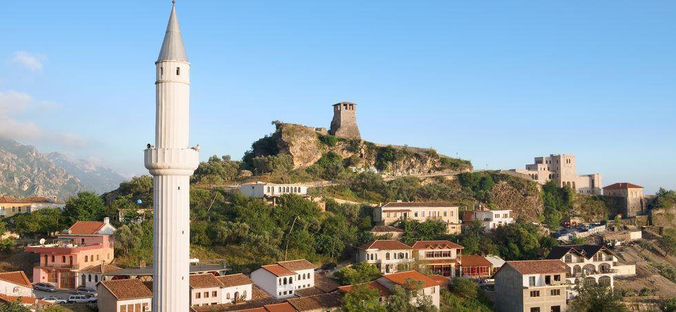 Albanie: deals du jour - réserver un hôtel entre -5% et -30% - Albanie -