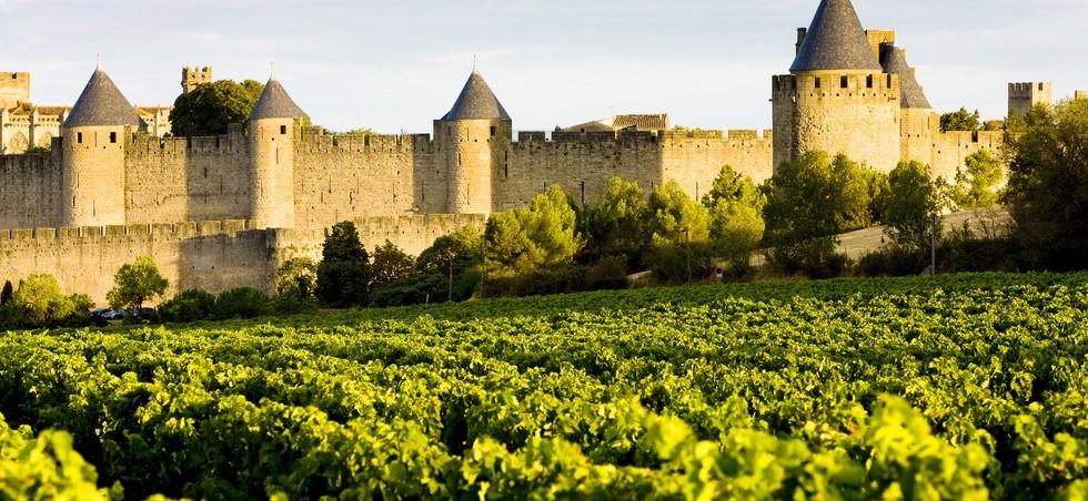 Carcassonne: deals du jour - réserver un hôtel entre -5% et -30% - Carcassonne -