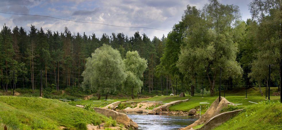 Activités, loisirs et transports Lettonie - Lettonie -