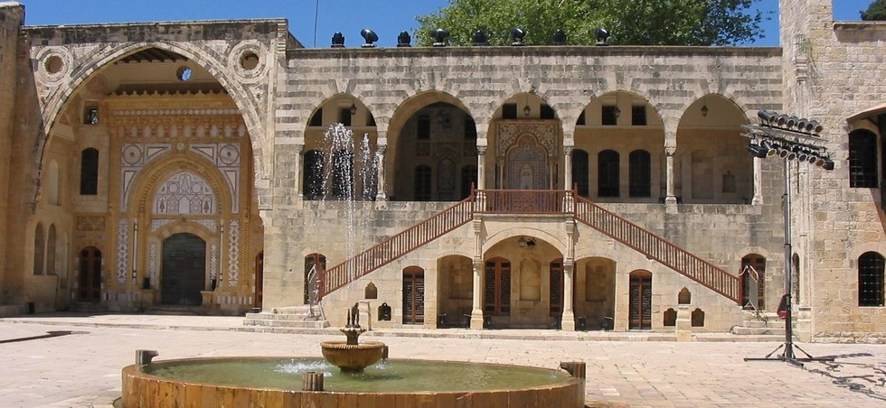 Activités, loisirs et transports Liban - Liban -