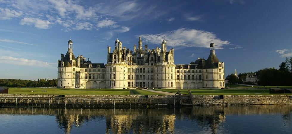 Chambord: deals du jour - réserver un hôtel entre -5% et -30% - Chambord -