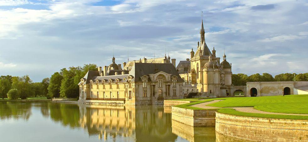 Chantilly: séjours à l'hôtel jusqu'à -20% - Chantilly -