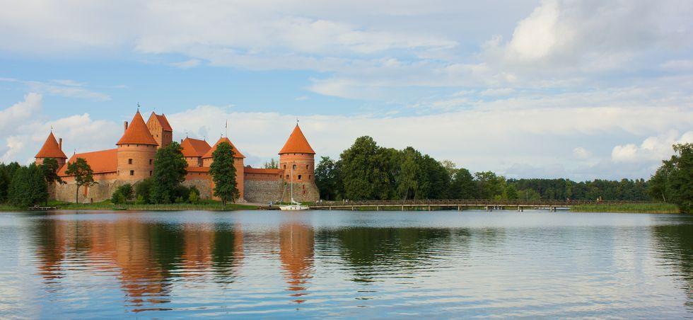 Activités, loisirs et transports Lituanie - Lituanie -