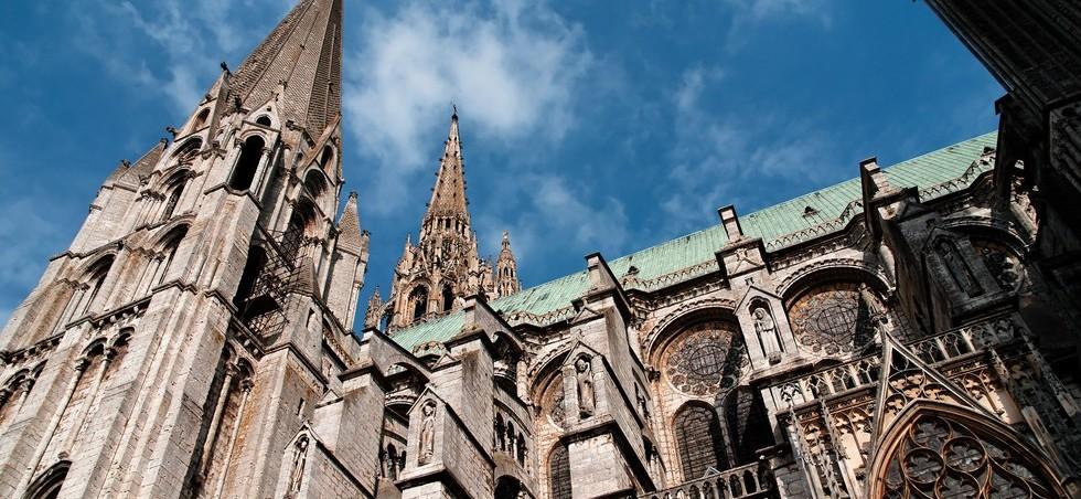 Chartres: deals du jour - réserver un hôtel entre -5% et -30% - Chartres -