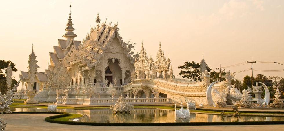 Chiang Rai: séjours à l'hôtel jusqu'à -20% - Chiang Rai -