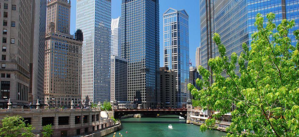 Activités, loisirs et transports Chicago - Chicago -