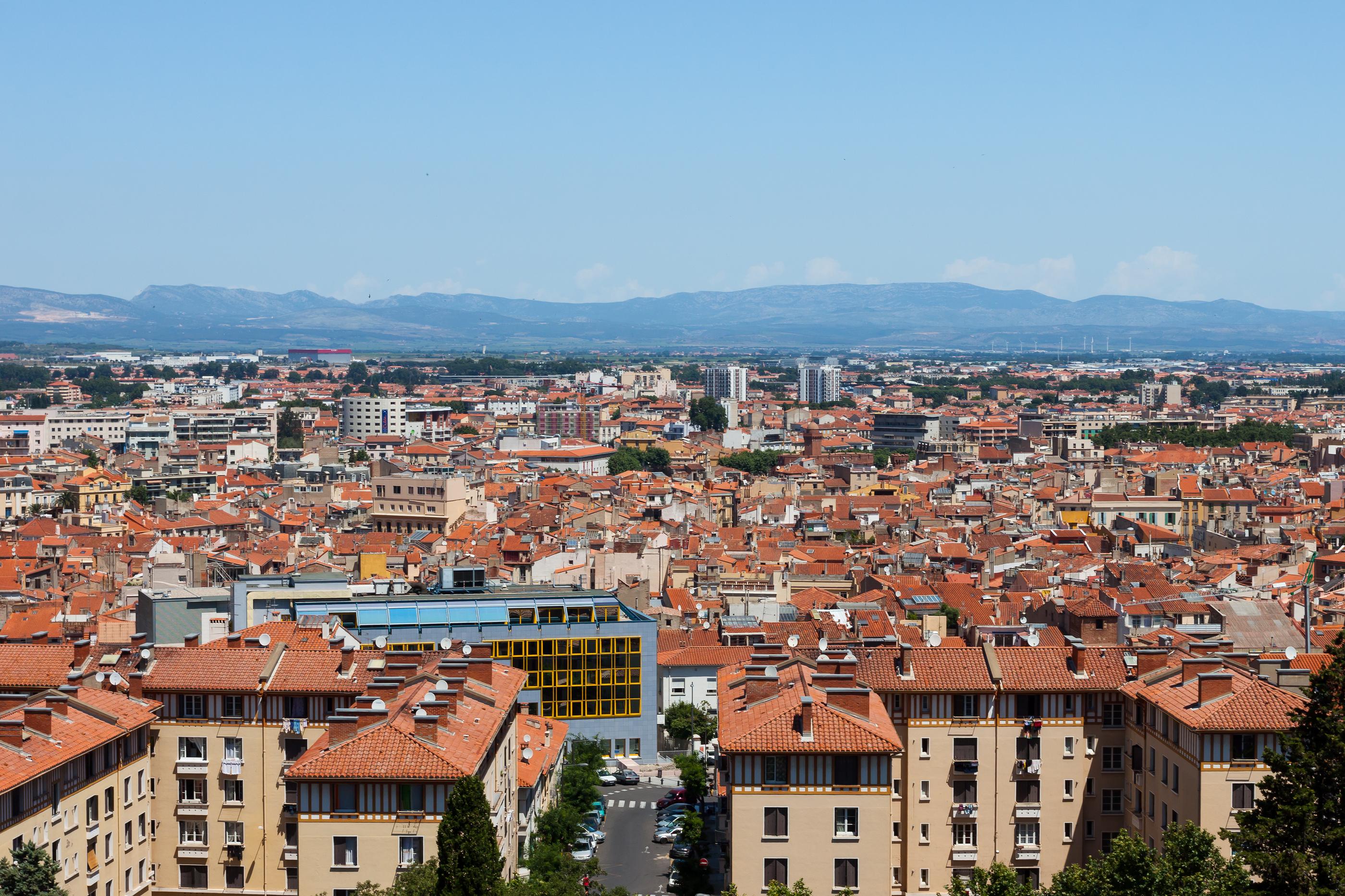 Perpignan: deals du jour - réserver un hôtel entre -5% et -30% - Perpignan -