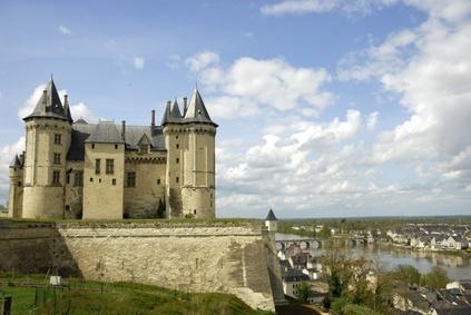 Saumur: deals du jour - réserver un hôtel entre -5% et -30% - Saumur -