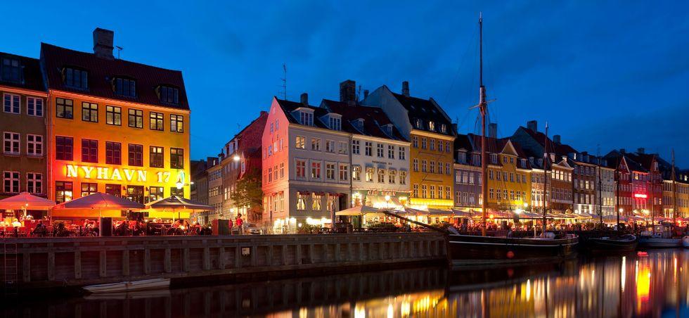 Activités, loisirs et transports Copenhague - Copenhague -
