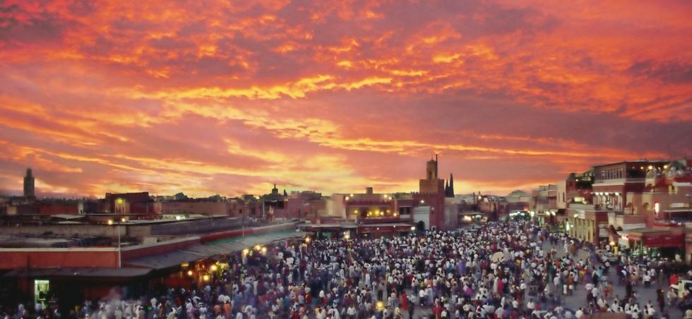 Activités, loisirs et transports Maroc - Maroc -