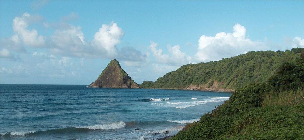 Martinique: séjours à l'hôtel jusqu'à -20% - Martinique -