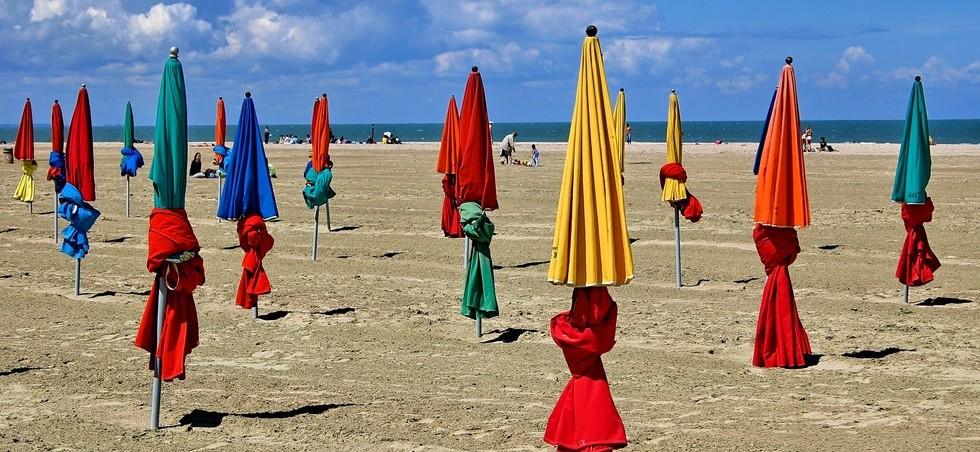 Deauville: comparez les locations vacances - Deauville -
