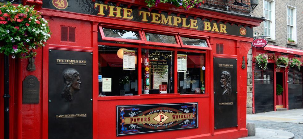 Activités, loisirs et transports Dublin - Dublin -