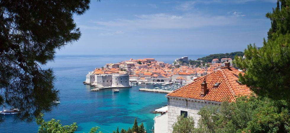 Dubrovnik: séjours à l'hôtel jusqu'à -20% - Dubrovnik -