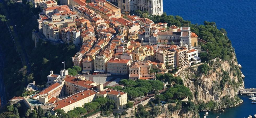 Monaco: deals du jour - réserver un hôtel entre -5% et -30% - Monaco -
