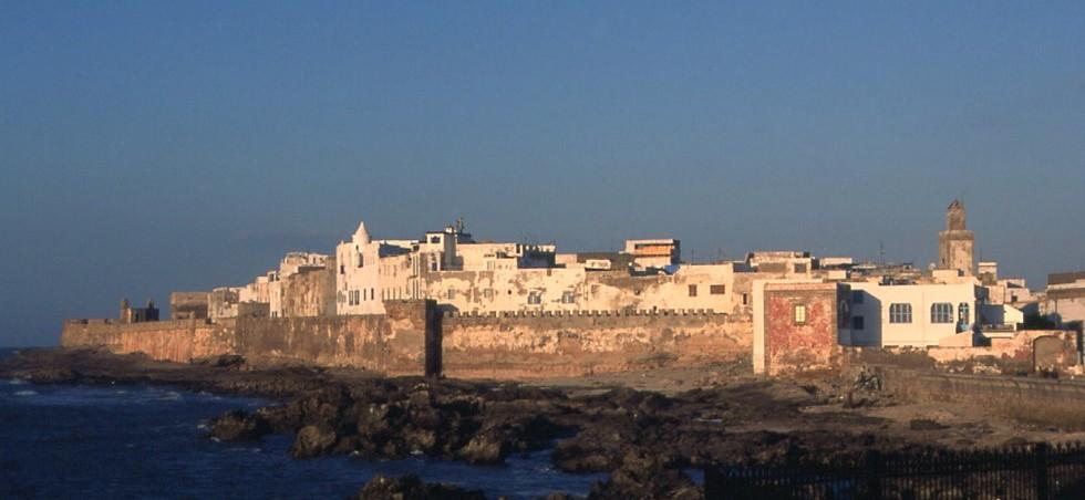 Essaouira: deals du jour - réserver un hôtel entre -5% et -30% - Essaouira -