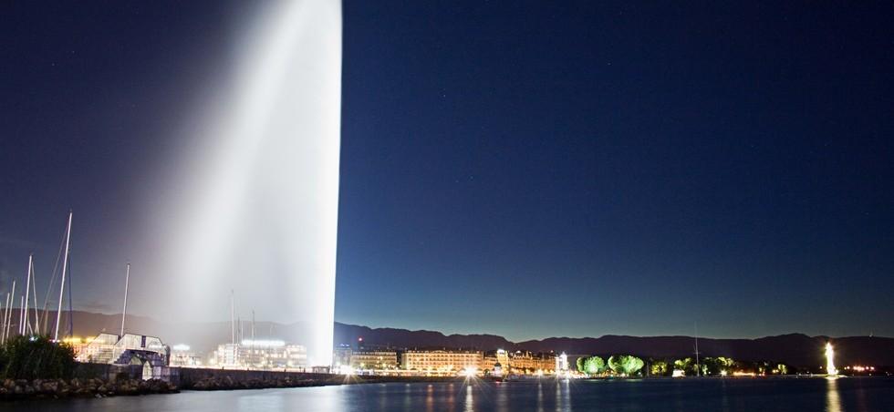 Genève: séjours à l'hôtel jusqu'à -20% - Genève -