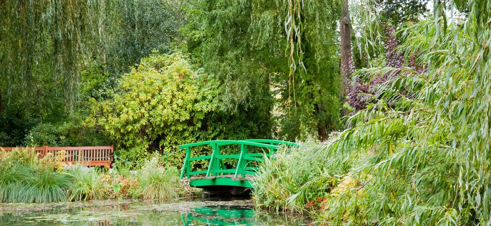 Giverny: séjours à l'hôtel jusqu'à -20% - Giverny -